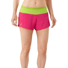 Smartwool W's PhD Run Shorts Pink (684)